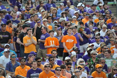 University of Tennessee vs. Northwestern - Outback Bowl 2016